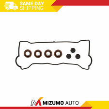 Valve Cover Gasket Fit 89-93 Geo Prizm Toyota Corolla Celica 1.6L 4AFE DOHC