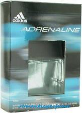 ADIDAS ADRENALINE By Adidas 1.7 oz Men Cologne EDT Spray NIB DISCONTIUNED