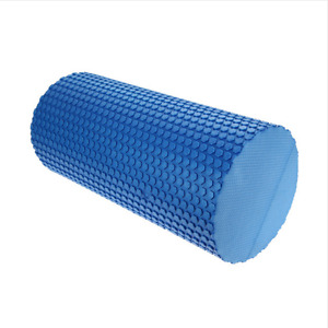EVA Foam Roller Massage Therapy Running Recovery Triggerpoint Physiotherapy Full