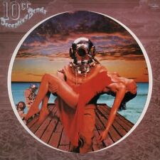 """10cc  Deceptive Bends (NEW 12"""" VINYL LP) UK  The best and greatest rockband ever"""