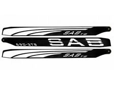 SAB 690mm Thunderbolt Blades set of 3 6903TBS
