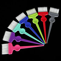 Hairdressing Brushes Combo Salon Comb Hair color Brush Dye Tint Tool Kit New*
