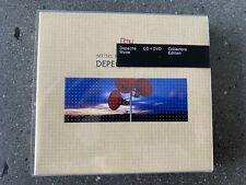 DEPECHE MODE - Music for the Masses - SACD + DVD - Hybrid SACD - Deluxe