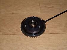 SUZUKI GSXR600 K1/K2/K3 OEM ENGINE STARTER CLUTCH GEAR 2001/2002/2003