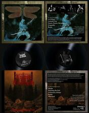 Mountain Throne/Lords of Triumph-split LP (NEW * BERLINA 500 * BLACK V. * Heavy/Doom)