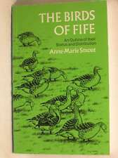 The Birds of Fife, Anne-Marie Smout, Excellent Book