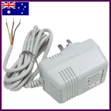 16V AC/AC 1500MA POWER SUPPLY ADAPTER/16 V AC 16 VOLT  1.5 AMP AUS 240V - PP01