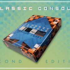 Classic Console Playing Cards 2nd Deck Retro Nintendo Atari