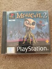 Medievil 2 ps1 CASE ONLY