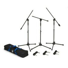 Samson BL3 Ultra-Light Boom Stand  Value 3 Pack