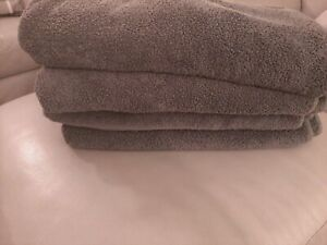 Bath Sheets Bundle