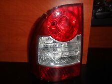 FIAT STRADA 2013- TAIL LIGHT REAR LAMP LEFT 51797165