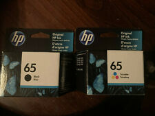 New Genuine HP 65 Ink Cartridge Combo Pack for HP 2622 3752 3755 3722