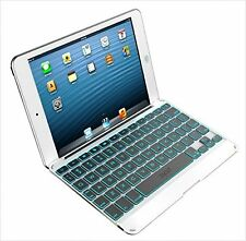 ZAGG Cover Case with Backlit Bluetooth Keyboard for Apple iPad mini1 and