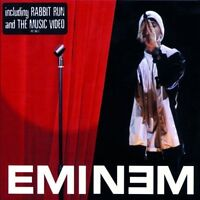 Eminem Sing for the moment (2003, special ltd. edition) [Maxi-CD]