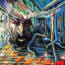 MIDNITE - MOMENTUM CD Virgin Islands Roots Reggae 5TH SON