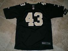 Darren Sproles Nike Jersey MSRP $70 Size Youth Large New Orleans Saints NWT