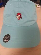 Imperial Small Fit Aqua Pirate Hat