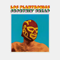 "Los Plantronics : Shortnin' Bread Vinyl 7"" Single Coloured Vinyl (2015)"