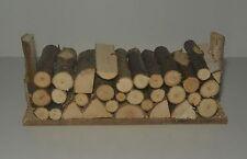 Brennholz Kaminholz 1 12 Puppenstubenzubehör