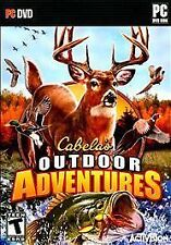 Cabela's Outdoor Adventures 2010 - PC by Activision