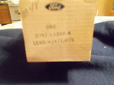NOS 1973 1974 FORD F100 F150 F250 F350 TRUCK PARKING LIGHT LENS NEW CLEAR RARE