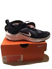 Brand New Midnight Navy/White Nike Downshifter 10Psv Size 1Y Sneaker