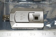 Biometric Fingerprint Touch 128mb USB 2.0 Flash Drive - USA Seller