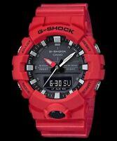 GA-800-4A G-Shock Watches Resin Band Analog Digital