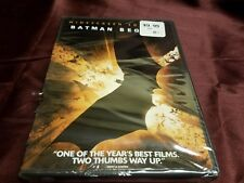 Batman Begins (Dvd, 2005, Widescreen! New and sealed, ships super fast.