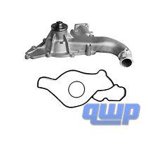 New Water Pump W/ Gasket Fit Ford E-350 Econoline F-250 F-350 7.3L Diesel AW4096