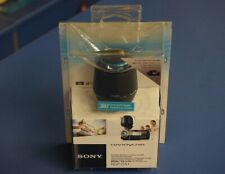 Genuine Sony RDP-CA1 Portable Speaker for Handycam Projector