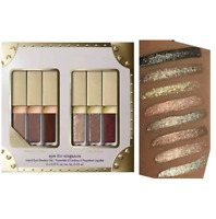 Eye for Elegance - Shimmer and Glow/Glitter and Glow Liquid Eyeshadow Set Gift