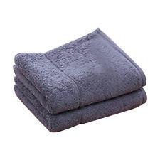 34x74cm Sport Gym Bathroom Towel Absorbent Solid Color Super Soft Cotton Travel