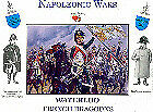 A Call To Arms 1/32 Napoleonic Waterloo French Dragoons # 20