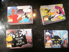 1993 upperdeck looney tune 90 card set 2 lot =180 cards free shipping