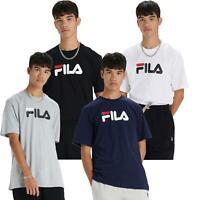 Fila Eagle Logo T-Shirt