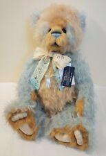 SJ5926A Je t'aime Mohair Teddy Bear by Charlie Bears