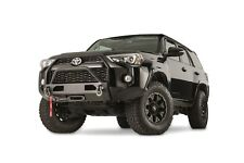 Winch Mount-Semi Hidden Mounting Kit Warn 100022 fits 14-18 Toyota 4Runner