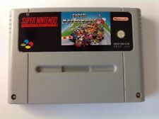 Mario Kart Super Nintendo SNES S347-3
