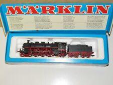 Märklin 36249 locomotora a vapor serie mercancía nueva 24