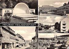 BG2194 heilbad heiligenstadt car voutre    CPSM 14x9.5cm germany