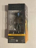 Star Wars Black Series 1:12 Scale Cad Bane from The Clone Wars