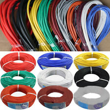 Industrial Electric Wire And Cable | 30 Awg Stranded Wire In Other Industrial Wires Cables For Sale Ebay