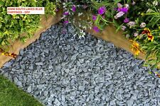 More details for  850kg bulk bag of slate chippings for gardens & drives direct from the quarry