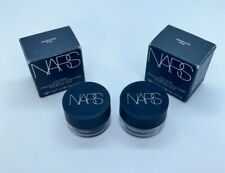Lot of 2 NARS Eye Paint Snake Eyes liner Shadow NIB Full Size Authentic READ