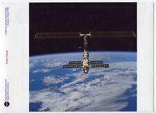 Photo NASA - International Space Station ISS - Endeavour - Tirage d'époque