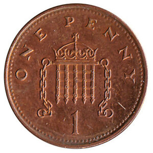 Penny for a pound TEST