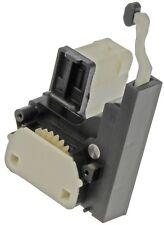 Door Lock Actuator   Dorman (OE Solutions)   746-017