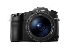 Sony DSC-RX10 III Cyber-shot Digital Still Camera 4K Movie Recording Picture New